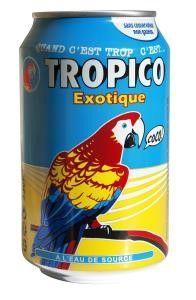 TROPICO EXOTIC