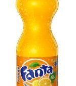 FANTA ORANGE IMPORT