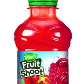 FRUIT SHOOT TEISSEIRE FRUIT ROUGE