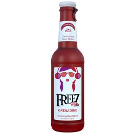 FREEZ MIX GRENADINE