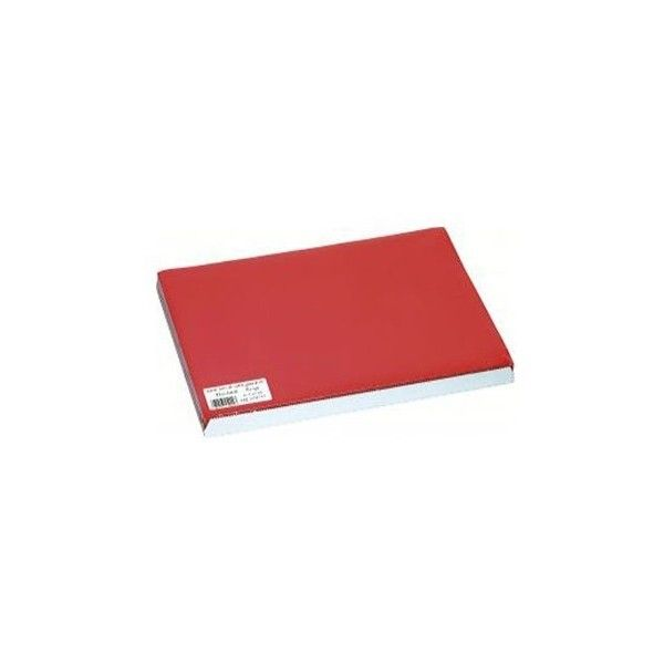 NAPPE ROUGE 30x40
