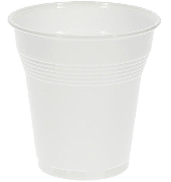 PETIT GOBELET A CAFE PLASTIQUE 10 CL