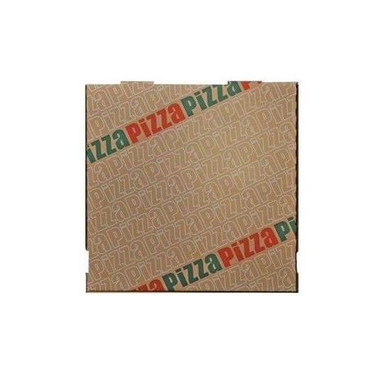 BOITE PIZZA 26*26 - PREMIUM - 100