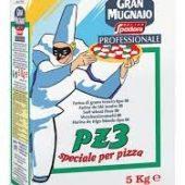 FARINE A PIZZA PZ3 5kg