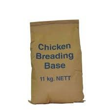 FARINE DE BASE BREADING MARRON 11kg