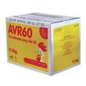 AVR60 HUILE SOLIDE 12.5 KG