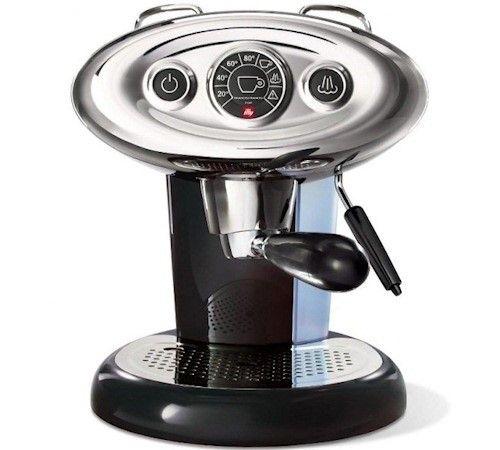 ILLY MACHINE A CAFE