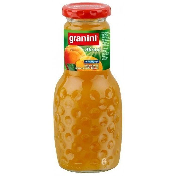 GRANINI ABRICOT