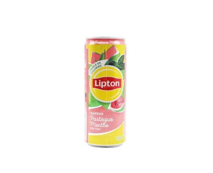 LIPTON PASTEQUE