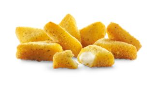SWISS STYLE CHEESE WEDGES